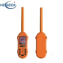 2-Way Radio Cell Phone Dog Trainer GPS Tracker