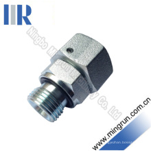 Adaptateur de tube d'adaptateur hydraulique mâle Bsp (2BC-WD)