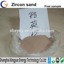 66% Australien Zirkon Sand mit niedrigem Preis