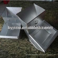 Distributeur automatique de lapin en métal à vendre