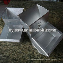 Alimentador de coelho de metal automático para venda barato