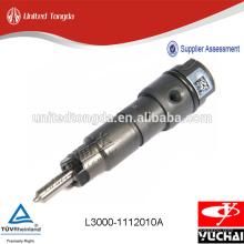 Inyector Yuchai Diesel para L3000-1112010A