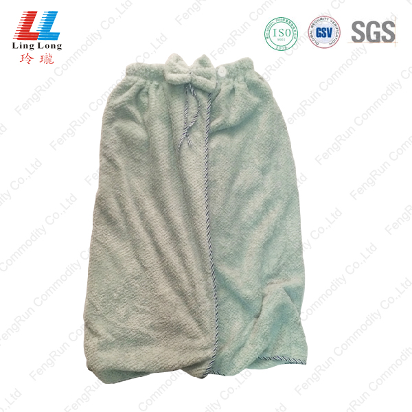Body Dry Towel