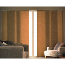 Customer Made Fastest Selling Ready Made Window Panel Track Blinds