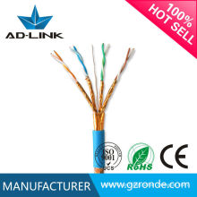 Kabel Cat7 Ftp Steckverbinder Kabel Guangzhou Factory