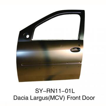 Front Doors for DACIA Largus