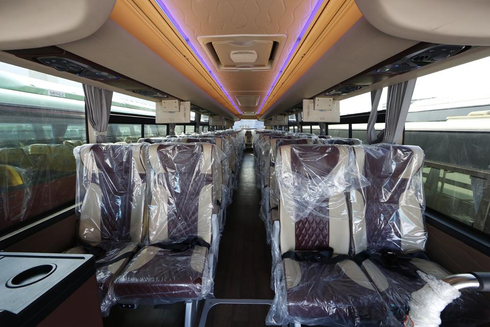 RHD bus (2)