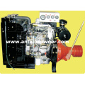 Двигатель Lovol для стационарной мощности (1003-3Z)