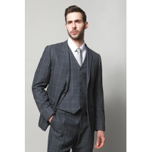 MEN'S 3PCS SET JACKET SUITS