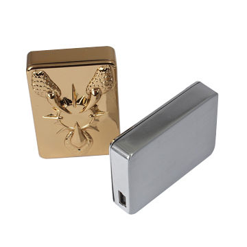 Shenming Customized Fashionable Aluminum Die Casting For 2