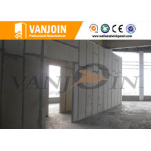 Waterproof Sandwich Wall Panels For Villa Construction Exterior Interior Wall Panels