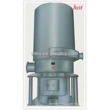 Combustão de carvão Forno de ar quente utilizado no processamento de grãos