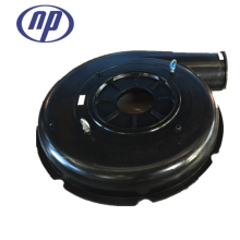 pump  AHR rubber parts