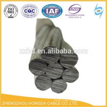 AAAC aluminium alloy Bare conductor Ames 2AWG aaac bare conductor