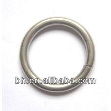 Металлические кольца для штор, латунная штанга, проушина для штор