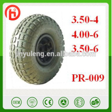 Rubber wheel for wheel barrow ,Pneumatic tire wheel barrow tire/tyre 3.50-4/4.00-6/3.50-6