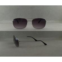 Herren-Qualität Fshion Polarisierte Metall-Sonnenbrille M01165