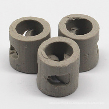 Anillo de cerámica Pall como embalaje de la torre