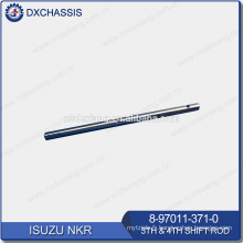 Véritable NHR / NKR Transmission 3TH & 4TH Shift Rod 8-97011-371-0