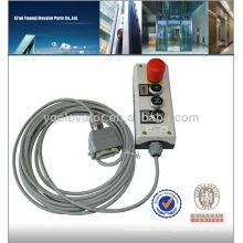 SCHINDLER Schalter ID.NR.297523 SCHINDLER Rolltreppe