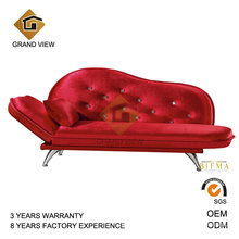Sofa Bed Hotel Furniture (GV-BS734)