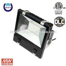 Aprovação DLC IP65 utilização exterior 100 watts levou inundação luz Qualidade Garantida