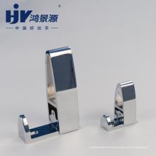 Pièces de rechange de matériel de moulage sous pression en alliage de zinc