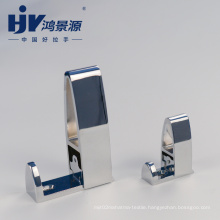 Hardware Zinc Alloy Die-Casting Hardware Spare Parts