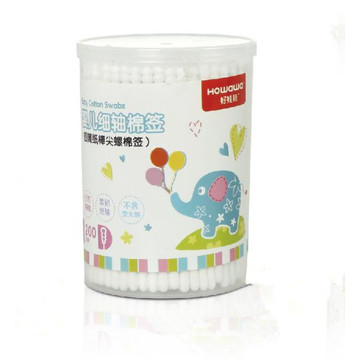 Top Head Baby Daily Accessory Cotton Tampone L