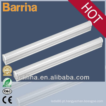 2013 quente venda led smd de luz 18w tubo 5630
