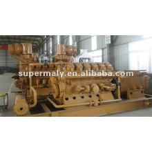 gas turbine generator 1 mw