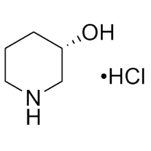 Chiral Chemical Numéro CAS: 475058-41-4 Chlorhydrate de (S) -3-Hydroxypiperidine