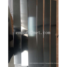 Tungsten Carbide Strip-Tungsten Cemented Carbide