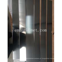 Carburo de tungstênio Strip-Tungsten Cinered Carbide