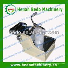 novo quente! máquina de bolinho de massa do agregado familiar / máquina wrapper wonton