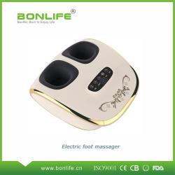 3D Shiatsu Kneading Air Pressure Foot Massager electric massage