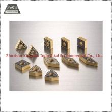 Hartmetall-Schneidwerkzeuge-Hartmetall-Dreheinsatz