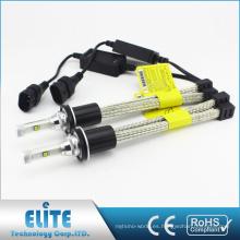 La iluminación auto de la élite de China substituye la luz principal r3 h7 h8 h9 h10 nuevo kit de faro llevado r4 h11 del coche