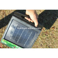 Max solar electric fence energizer solar electric fence charger