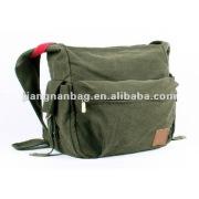 durable canvas shoulder bag