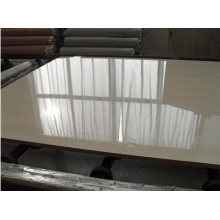 Fabricação de Móveis UV MDF de Alto Brilho na China
