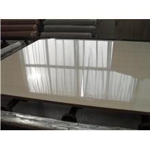 Высокая Лоснистая UV Производство мебельных фасадов МДФ в Китае