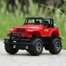 R / C Wrangler Jeep модель, электрическая модель Jeep Car