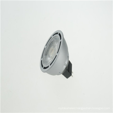 Hot Sale GU10 E27 MR16 7w Dim Led Spot light