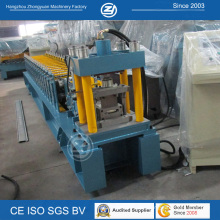 Metal Roll Shutter Door Forming Machine