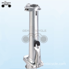 Aluminum alloy bike seat post for mountain bike road bike