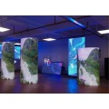 Hoge helderheid Indoor Soft LED Display
