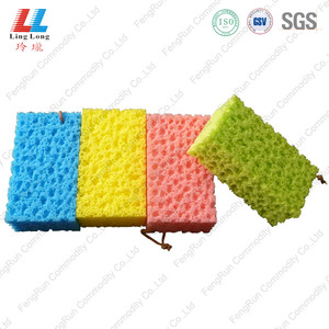 Cuboid Swanky Cleaning Car Sponge