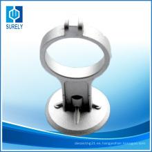 Cilindro de fundición de aluminio de alta precisión de arranque Partes de mecanizado