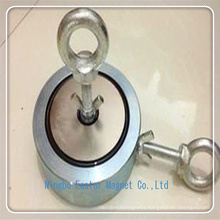 Clients Designed Special Shape Neodymium Magnet Sucker